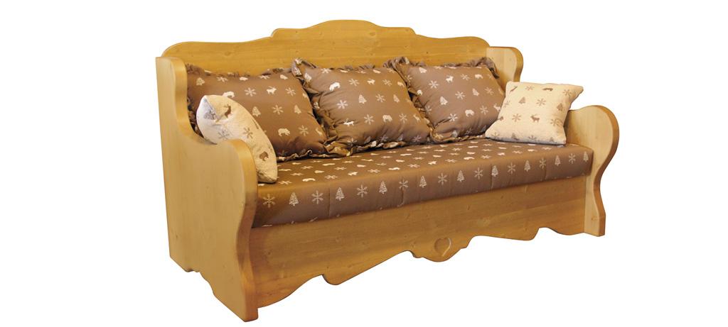 meuble savoyard bahut en pin massif 39 savoyard 39 achat vente buffet simple meuble de. Black Bedroom Furniture Sets. Home Design Ideas